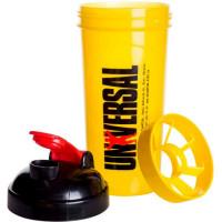 Шейкер Universal 0,7 литра