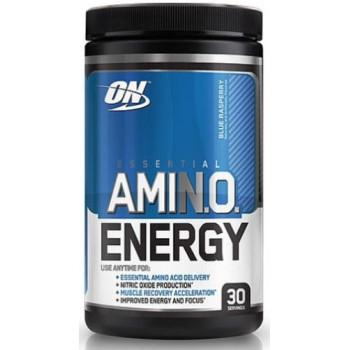 Optimum Amino Energy 580 грамм