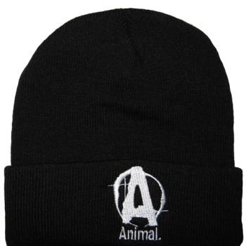 Оригинал Зимняя шапка Animal