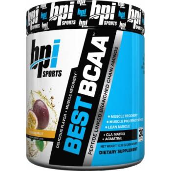BPI Sports Best BCAA 300 грамм