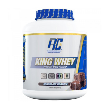 Ronnie Coleman King Whey 0,9 кг