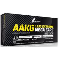 Olimp AAKG Extreme mega caps 120 капсул