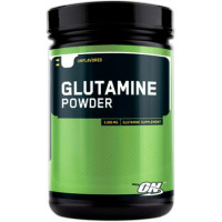 Optimum Glutamine powder 300 грамм