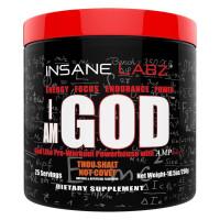 Insane Labz I Am GOD 25 порций