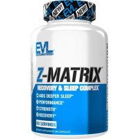 EVLution Nutrition Z-MATRIX 240 капсул