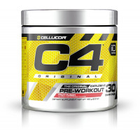 Cellucor C4 Original 60 порций