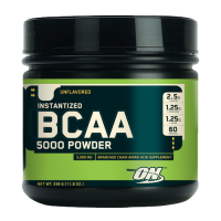 Optimum BCAA 5000 powder 336 грамм (без ароматизаторов)