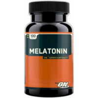Optimum Melatonin 3 мг 100 таблеток