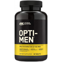 Optimum Opti-Men 90 таблеток