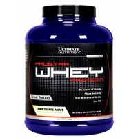 Ultimate Prostar 100% Whey 2,39 кг