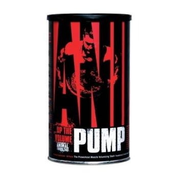 Universal Animal Pump 30 пакетиков