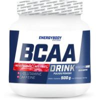 Energybody BCAA Drink 500 грамм (со вкусом)