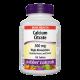 Webber Naturals Calcium Citrate 300 mg 120 таблеток (Кальций цитрат)