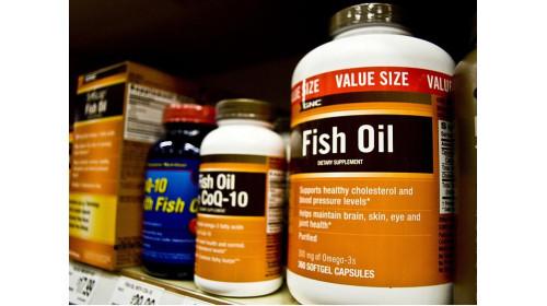 Рыбий жир – панацея для здоровья