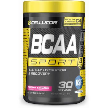 Cellucor Bcaa Sport 30 порций