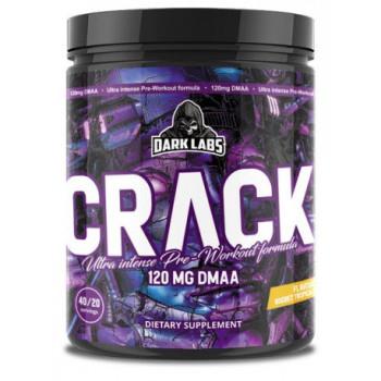 Dark Labs Crack DMAA 40 порций (С геранью)