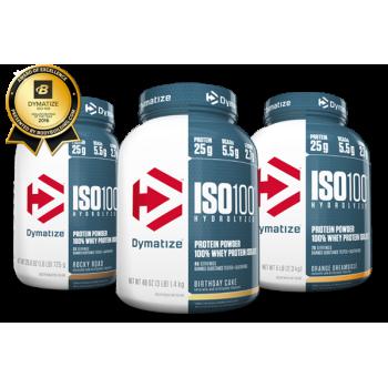 Dymatize ISO-100 2,27 кг