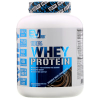 EVLution Nutrition 100% Whey Protein 2,27 кг