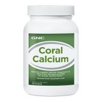 GNC Coral Calcium 180 капсул