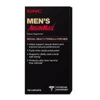GNC Mens Arginmax 180 таблеток