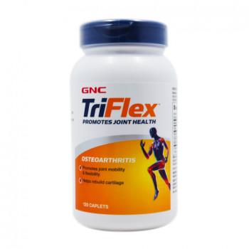 GNC Triflex 120 капсул