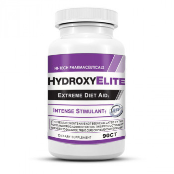 Hi-Tech Pharmaceuticals HydroxyElite 90 капсул