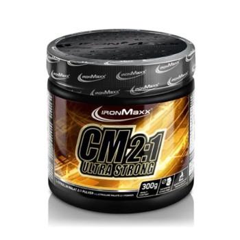 IronMaxx Citrullin-Malat 2:1 Powder 300 грамм (Цитруллин)