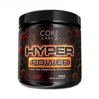 Core Labs Hyper Power 380 грамм