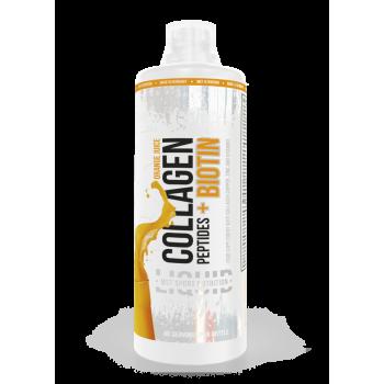 MST Collagen Peptides + Biotin 1 литр (Verisol®)