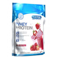 Протеин Quamtrax Nutrition Direct Whey Protein 2 кг