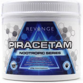 Revange Piracetam 250 грамм (Пирацетам)
