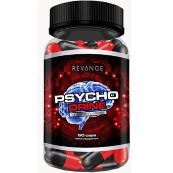 Revange Psychodrine 30 капсул