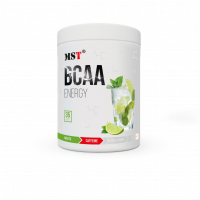 MST BCAA Energy 35 порций