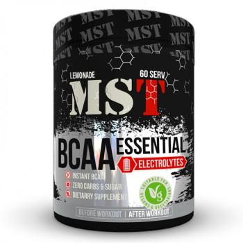 MST BCAA Essential Electrolytes 480 грамм
