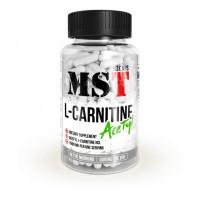 MST L-Carnitine Acetyl 90 капсул
