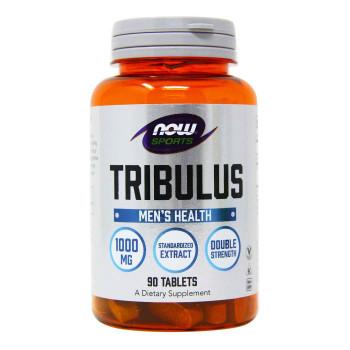 Now Tribulus 1000 90 таблеток (нав трибулус)