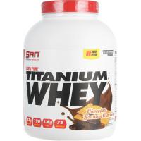 San 100% Pure Titanium Whey 2,24 кг