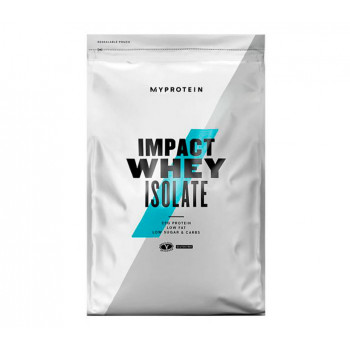 MyProtein Impact Whey Isolate 1 кг (майпротеин изолят)