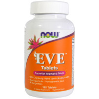 NOW Eve Women's Multi 90 softgels