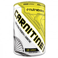 NutraBolics Carnitine 1500 120 капсул
