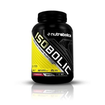 Nutrabolics Isobolic 0,9 кг
