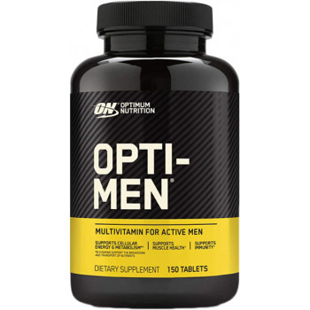Optimum Opti-Men 150 таблеток
