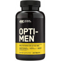 Optimum Opti-Men 240 таблеток