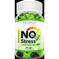 Revange Life NO Stress 60 капсул (антистрессовый комплекс)