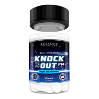 Revange Knock Out 30 капсул