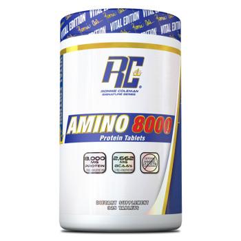 Ronnie Coleman Amino-Tab 8000 325 таблеток