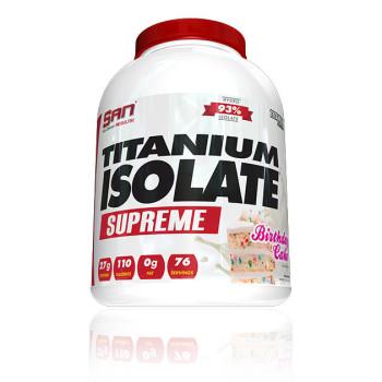 SAN Isolate Supreme 2,27 кг
