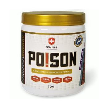 Swiss Pharmaceuticals Poison DMAA 300 грамм
