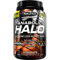 Muscletech Anabolic Halo Performance 1 кг