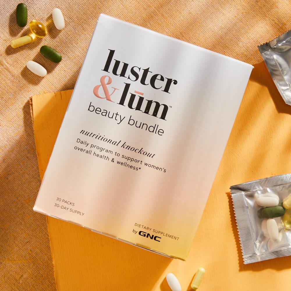luster & lum® Beauty Bundle